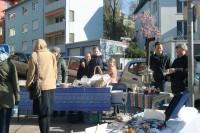 Jahrmarkt. 5 April 2015