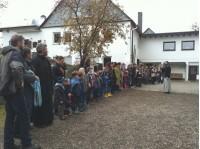 Семейное поселение 2011