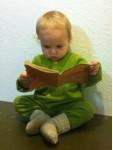 График чтения