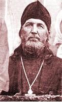 Священноисповедник Александр (Орлов)