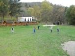 Семейное поселение. Осень 2013